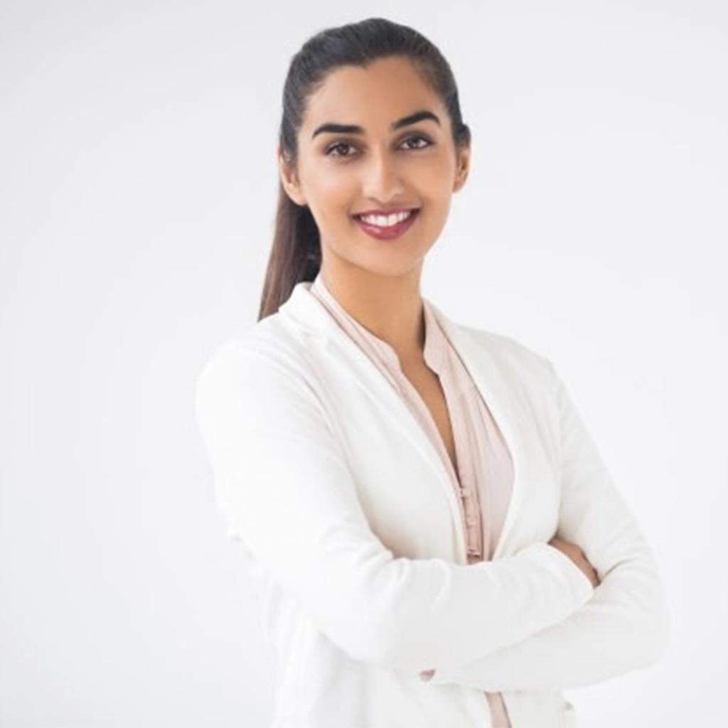Kajal Chauhan - Manager